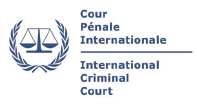 International Criminal Court Logo